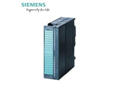 S7-300功能模块
