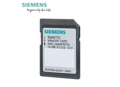 S7-1200 4MB存储卡