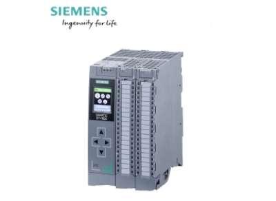 S7-1500紧凑型CPU
